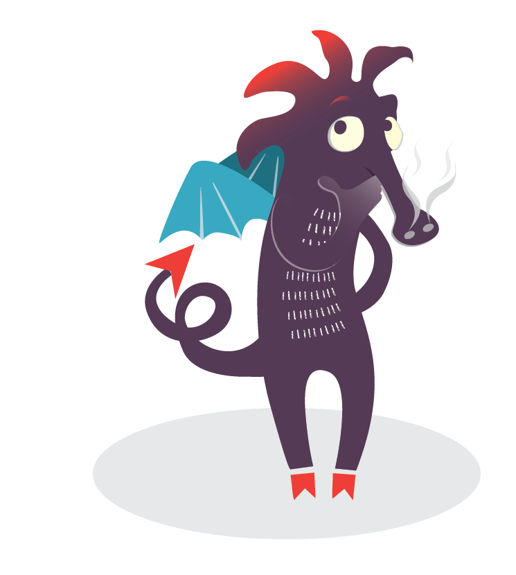 Bild Dragon - Raucherentwöhnung für Mitarbeiter